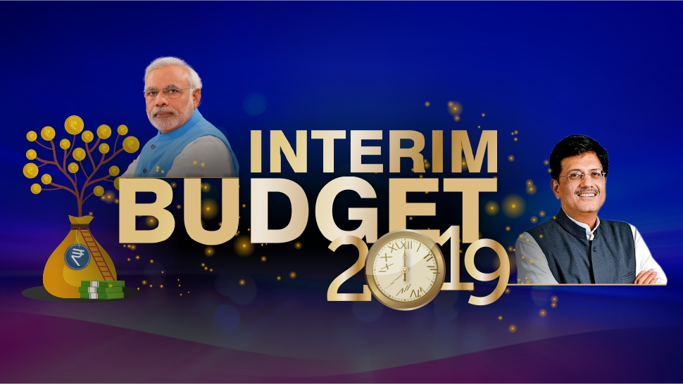 Highlights Interim Budget 2019